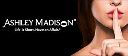 logo du site de rencontre Ashley Madison